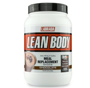 Labrada Nutrition -Lean Body Whey Protein -What Is The Best Healthiest Natural Whey Protein Powder Recommended For Weight Loss?