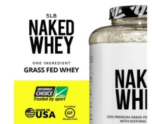 Naked Whey protein powder -Which Whey Proteins Are The Best In Winter Season?