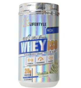Vital Lifestyle Whey Protein -What Whey Protein Is The Best Healthiest Natural  for  Strength In Summer?