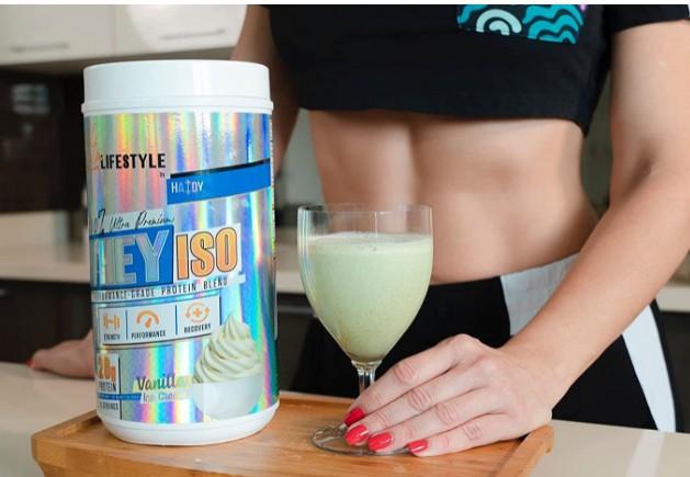 Vital Lifestyle Whey Protein