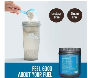 Vital Performance Protein Powder -What Whey Protein Is Recommended For Pro Or Pre-Workout Routine?